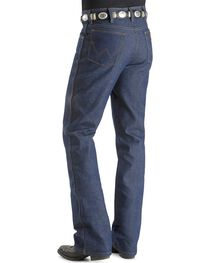 Wrangler Men's Traditional Boot Cut Jeans, , hi-res