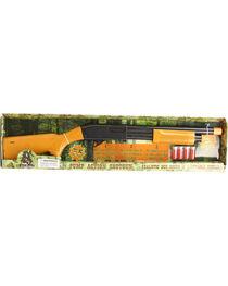 Little Outlaw Toy Pump Action Shotgun, , hi-res