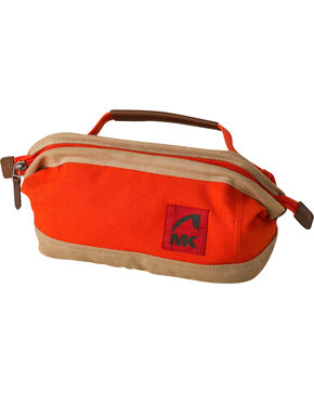 Mountain Khakis Overnight Kit , Orange, hi-res