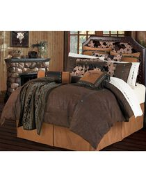 HiEnd Accents Caldwell Full Size Bedding Set, , hi-res