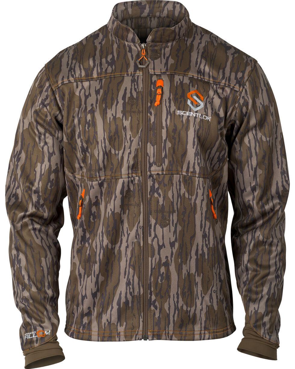 Scentlok Technologies Men's Mossy Oak Savanna Crosshair Jacket , Camouflage, hi-res