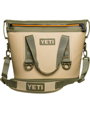 Yeti Hopper Two 20, Tan, hi-res