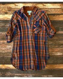 Tasha Polizzi Women's Highland Shirt , , hi-res