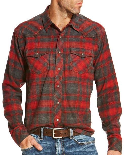 Ariat Men's Tahoe Retro Shirt, , hi-res