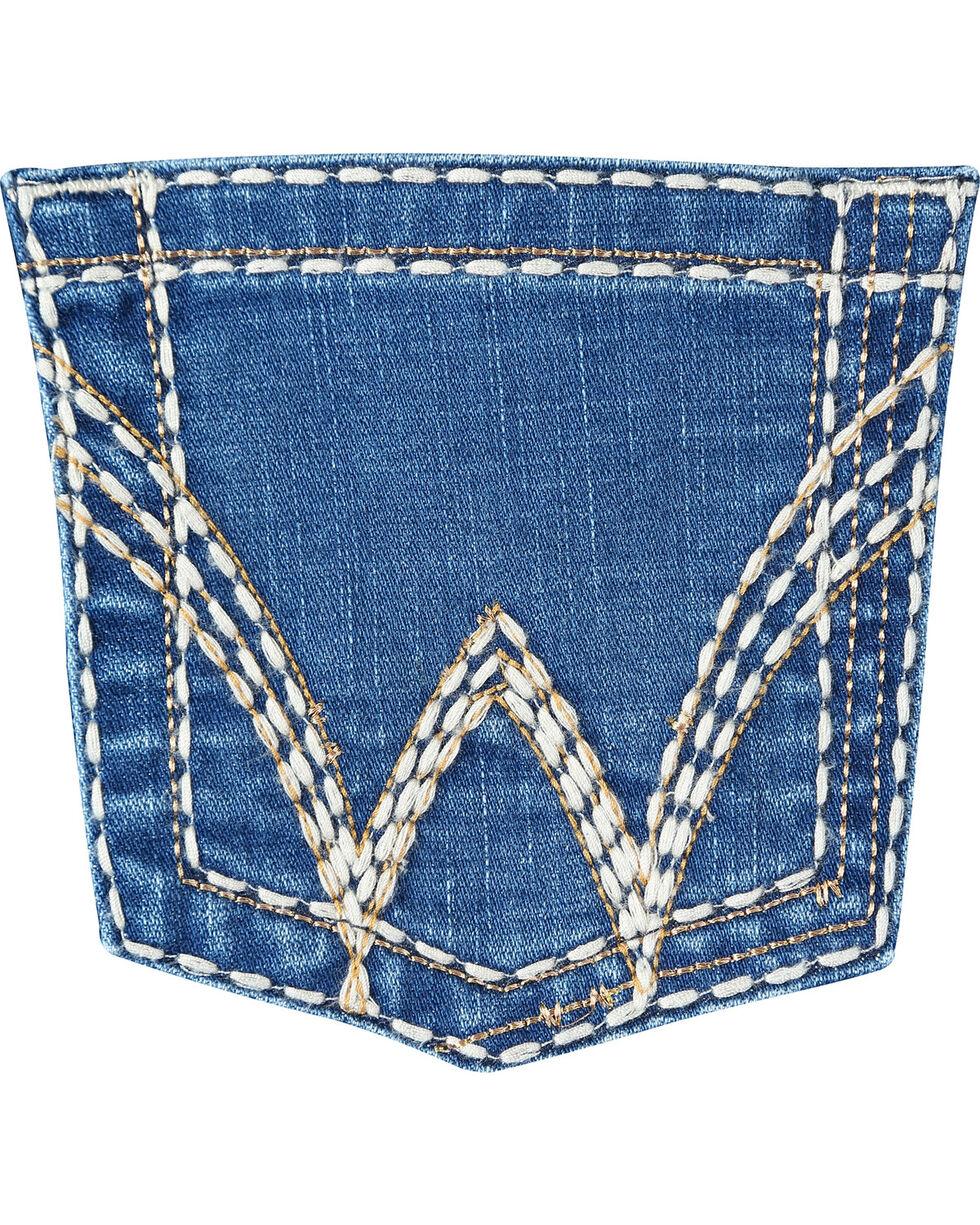 Wrangler Women's Shiloh Ultimate Riding Jeans, Blue, hi-res