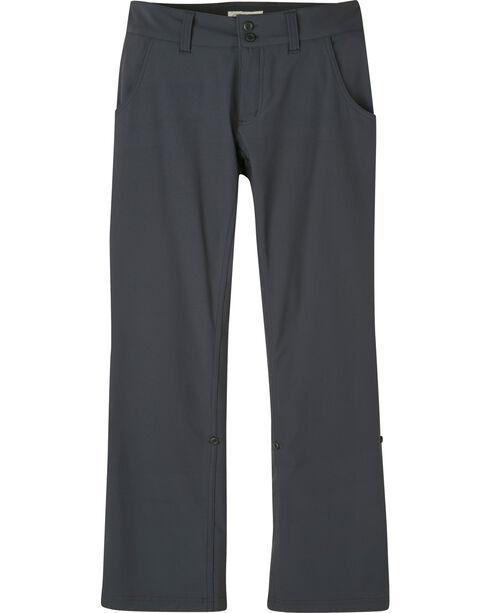 Mountain Khakis Women's Cruiser Classic Fit Pants, Black, hi-res