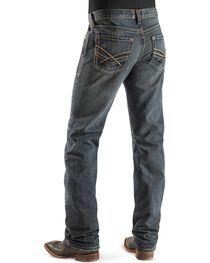 Ariat M5 Arrowhead Deadrun Wash Jeans - Big & Tall, , hi-res