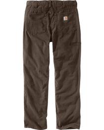 Carhartt Men's Rugged Flex® Rigby Five-Pocket Jeans, , hi-res