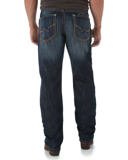 Wrangler 20X Men's Limited Edition Relaxed Fit Jeans, Denim, hi-res