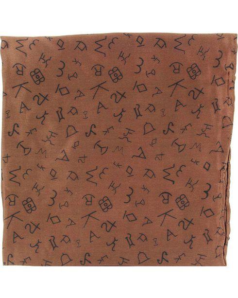 Branding Design Silk Wild Rag, , hi-res