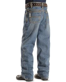 Cinch ® Boys' White Label Jeans - 4-7 Regular, , hi-res