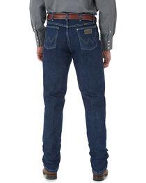 George Strait by Wrangler Men's Original Fit Jeans, , hi-res
