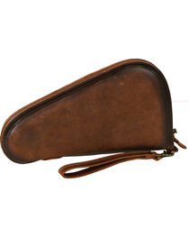 STS Ranchwear Foreman Pistol Case - Medium, , hi-res