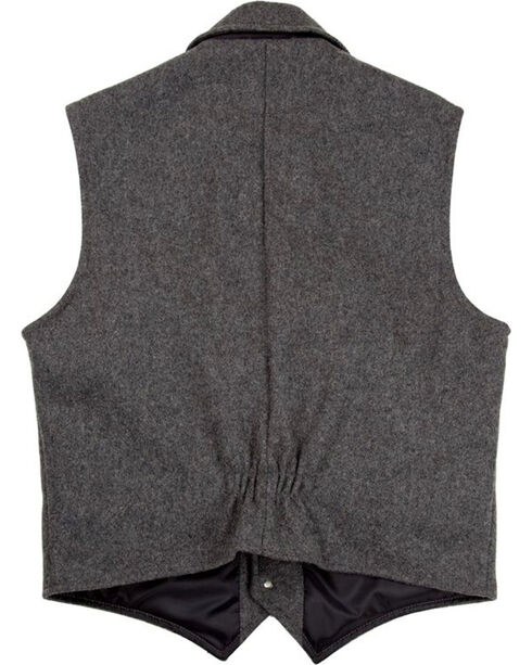 Schaefer Men's Cattle Baron Vest - 2XL, , hi-res