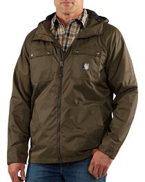 Carhartt Rockford Nylon Jacket, , hi-res
