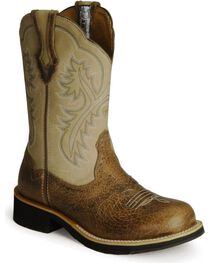 Ariat Women's Show Baby Western Boots, , hi-res