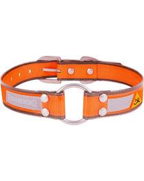 """Browning Orange Medium Dog Collar - Medium 14 - 20"""", , hi-res"""