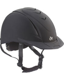Ovation Kids' Schooler Deluxe Riding Helmet, , hi-res