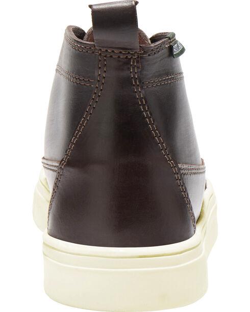Eastland Men's Marblehead Chukka Boots - Moc Toe , Dark Brown, hi-res