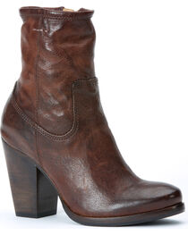 Frye Paulina Artisan Zip Boots, , hi-res