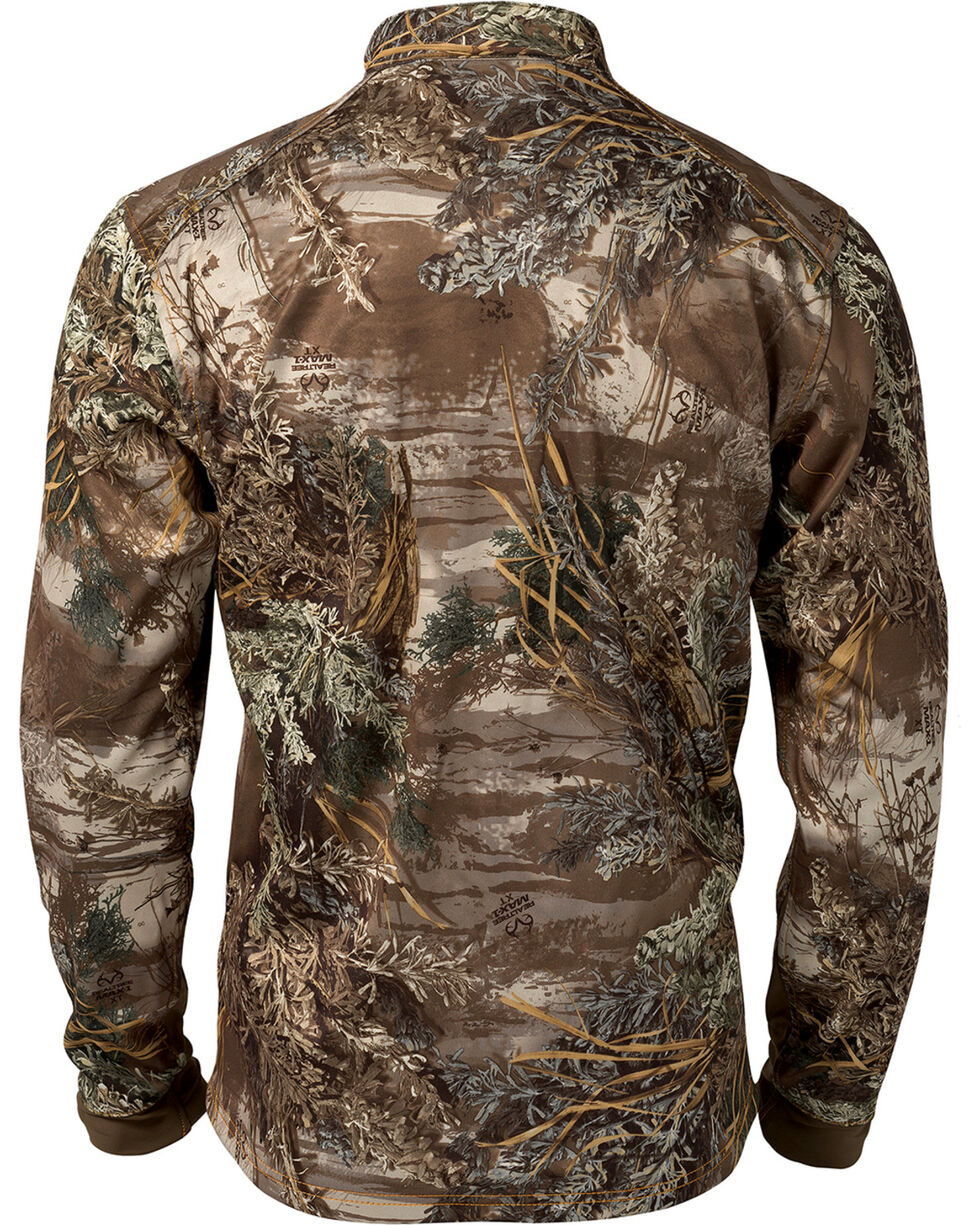 Scentlok Technologies Men's Realtree Savanna Crosshair Jacket , Multi, hi-res