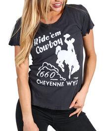 Bandit Women's Ride 'Em Cowboy Tee, , hi-res