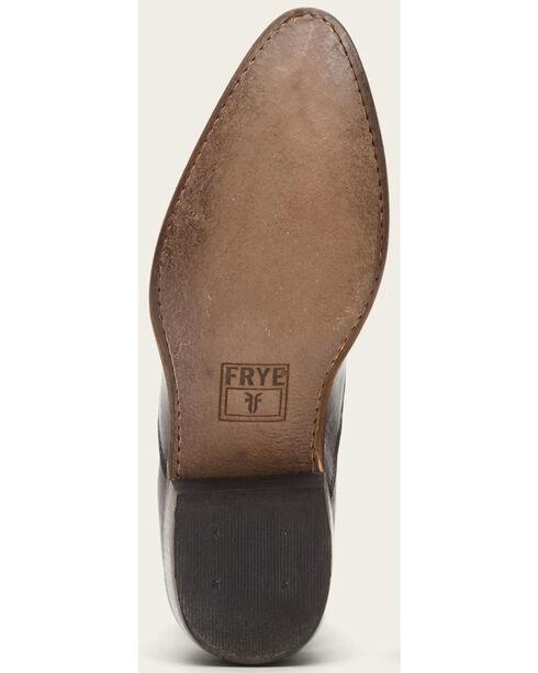 Frye Women's Grey Billy Shootie - Pointed Toe , Grey, hi-res
