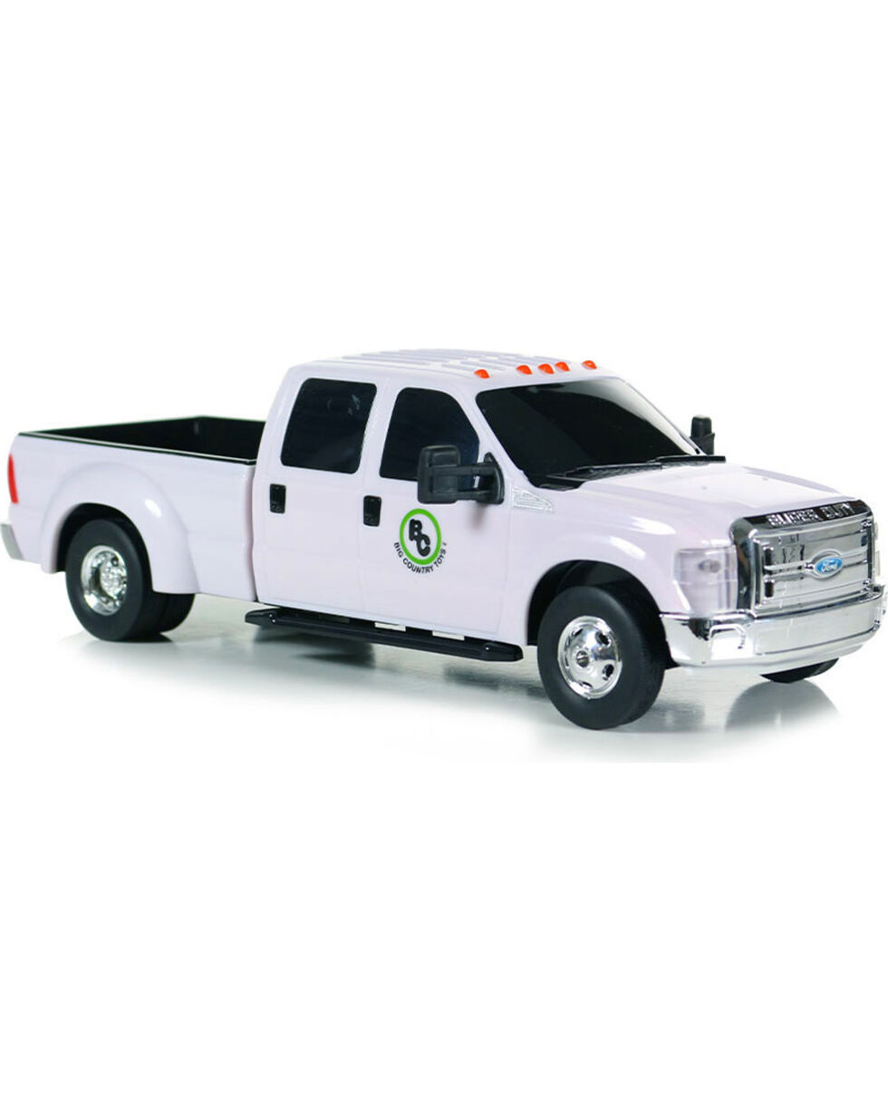 big country toys kid's ford super duty f350 dually replica | boot barn