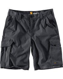 Carhartt Men's Force Tappen Cargo Shorts , , hi-res