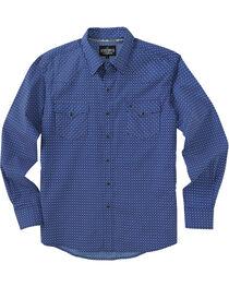 Garth Brooks Sevens by Cinch Print Western Shirt, , hi-res