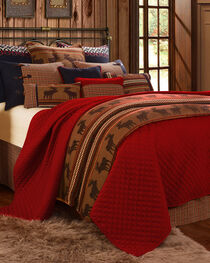 HiEnd Accents Bayfield 5-Piece Bedding Set - Super Queen, , hi-res