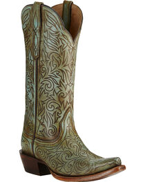 Ariat Women's Sterling Western Boots, , hi-res