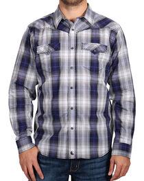 Cody James® Men's Badlander  Long Sleeve Shirt, , hi-res