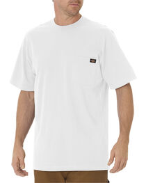 Dickies Men's Heavy Weight Short Sleeve Tee, , hi-res