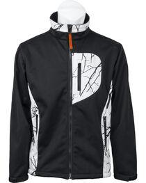 Trail Crest Women's Custom XRG Softshell Jacket, , hi-res
