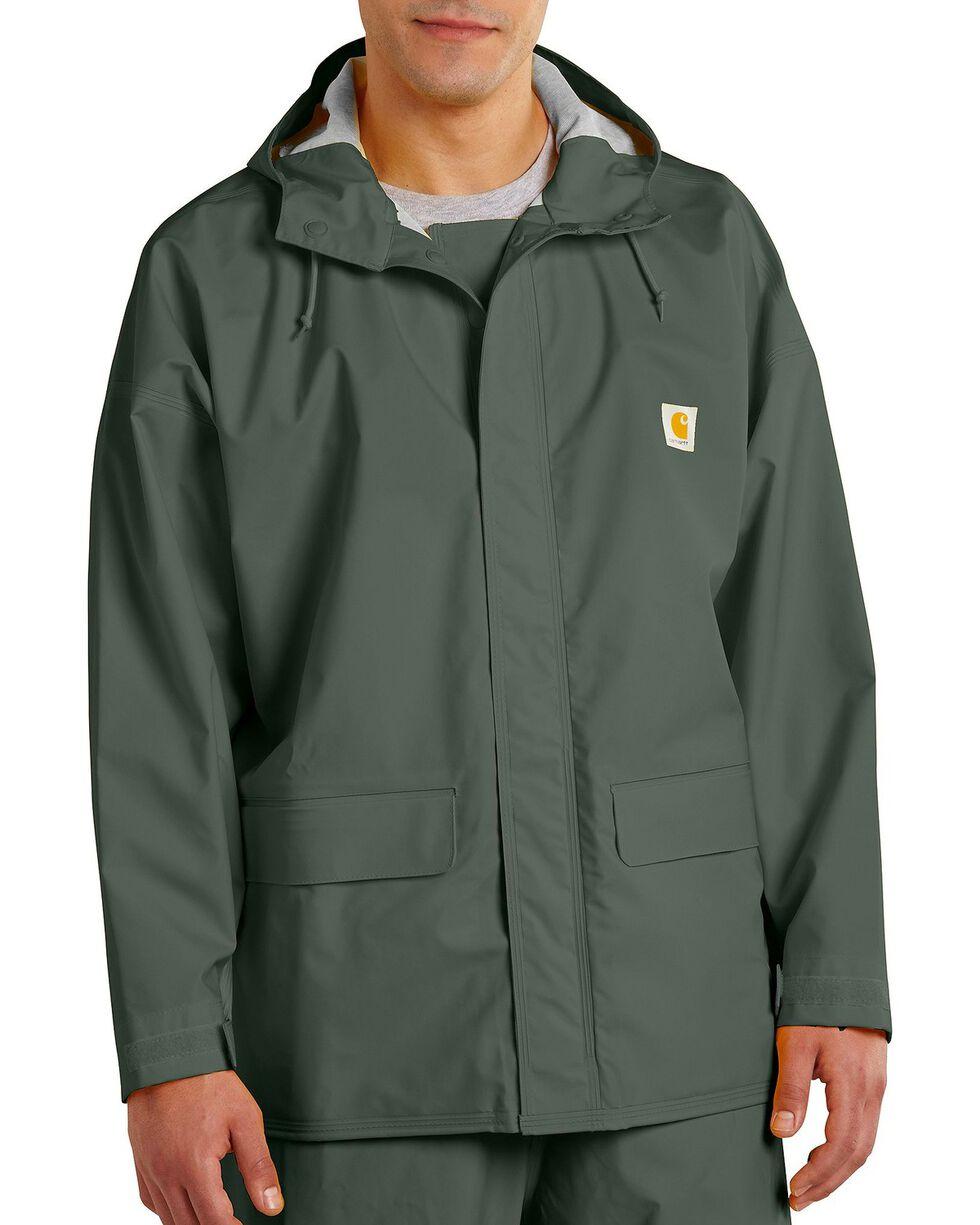 Carhartt Mayne Waterproof Coat, Green, hi-res