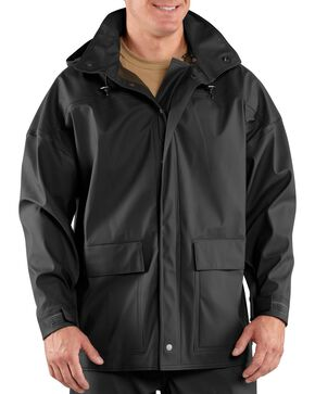 Carhartt Men's Medford Coat, Black, hi-res