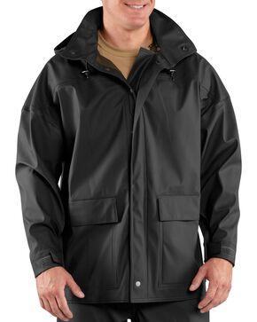 Carhartt Medford Coat - Big & Tall, Black, hi-res