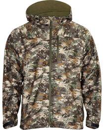 Rocky Men's Venator Waterproof 220G Insulated Jacket , Camouflage, hi-res
