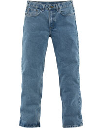 Carhartt Men's Relaxed-Fit Straight Leg Jeans, , hi-res