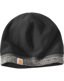 Carhartt Men's Charcoal Gunnison Reversible Hat , , hi-res