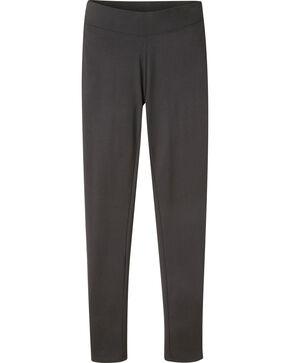 Mountain Khakis Women's Anytime Slim Fit Leggings, Black, hi-res
