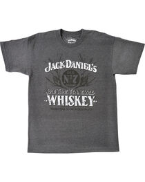 Jack Daniel's Men's Corn Mash Tee, , hi-res