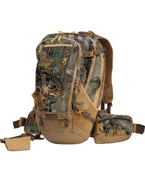 Browning Real Tree Camouflage Buck2100 Day Pack, , hi-res