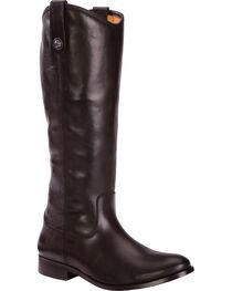 Frye Women's Melissa Button Boots, , hi-res