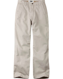 Mountain Khakis Stone Teton Twill Pants - Relaxed Fit, , hi-res