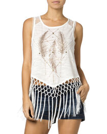Miss Me Women's Light as a Feather Tank, , hi-res