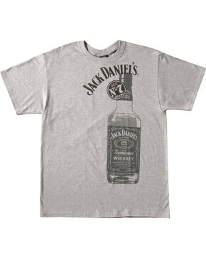 Jack Daniel's Old No. 7 Graphic Tee, Grey, hi-res