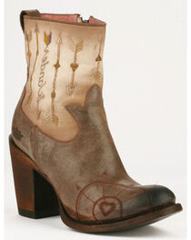 Junk Gypsy by Lane Women's Wanderlust Western Boots, , hi-res