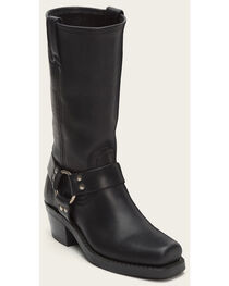Frye Women's Harness 12R Boots - Square Toe , , hi-res
